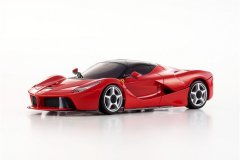 KYOSHO Mini-Z MR-03 Sports La Ferrari Red version