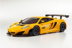 KYOSHO Mini-Z MR03 Sports McLaern 12C GT3 2013 Orange
