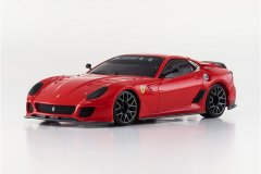 KYOSHO Mini-Z MR-03 Sports Ferrari 599XX Test Car Red