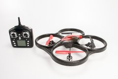 WLTOYS V606 Mini UFO Quadcopter