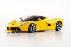 KYOSHO Mini-Z MR-03 Sports La Ferrari Yellow version