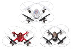 SYMA X11C quadcopter with 6AXIS GYRO (с камерой)