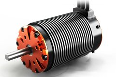 BEAST X528 BRUSHLESS MOTOR FOR 1/5 CAR
