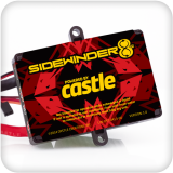 SIDEWINDER 8TH ESC AND MOTOR COMBO