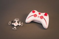 SYMA X12S 4CH quadcopter with 6AXIS GYRO (Headless Mode)