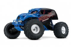 TRAXXAS Skully 1/10 2WD TQ Fast Charger