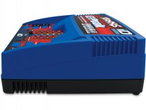 EZ-Peak Plus 4-amp NiMH/LiPo Fast Charger with iD™ Auto Battery Identification (Dual Output)