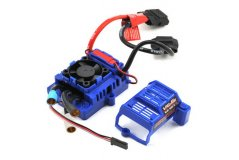 Velineon VXL-6s Electronic Speed Control, waterproof (brushless) (fwd/rev/brake)