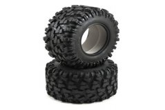 Tires, Maxx AT (left & right) (2)/ foam inserts (2)