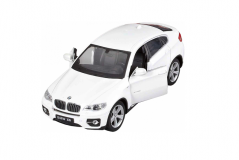 MZ 1:24 MZ BMW X6 Die-Cast Car