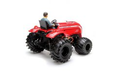 2WD Electric RTR Tractor 1:10
