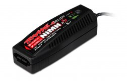 TRAXXAS E-Revo 1/10 4WD Brushless TQi Fast Charger TSM (w/o Battery and Charger)