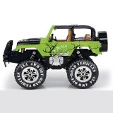 MYX RC Jeep 1:10 - MYX301/С720