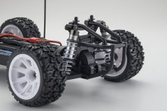 KYOSHO 1/10 EP 4WD Mad Bug VEi T3 RTR