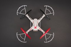 SYMA X54HW 4CH quadcopter with 6AXIS GYRO (с FPV камерой)