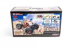 HSP 1/18 EP 4WD Electric Crawler (WaterProof)