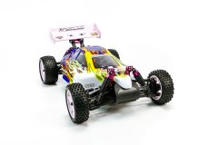 HSP 1/10 EP 4WD Off Road Buggy (Brushed, Ni-Mh)