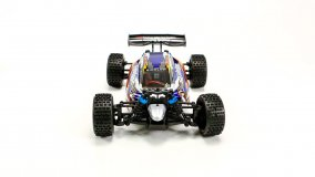 HSP 1/18 EP 4WD Off Road Buggy (Brushed, Ni-Mh)