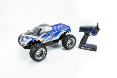 HSP 1/10 EP 4WD Off Road Monster (Brushed, Ni-Mh)