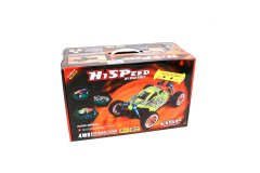 HSP 1/16 EP 4WD Monster Truck (Brushed, Ni-Mh)