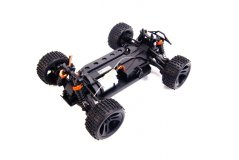 HSP 1/18 EP 4WD Off Road Truggy (Brushed, Ni-Mh)