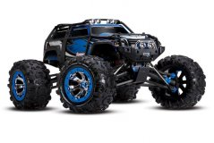 TRAXXAS Summit 1/10 4WD TQi Ready to Bluetooth Module (w/o Battery and Charger)