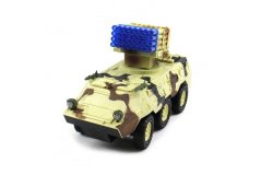 Armored Car with Missiles 1:20