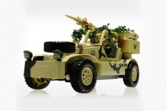 Field Vehicle 1:20