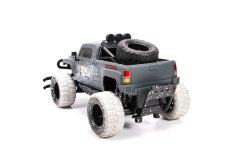 YED Mud SUV Car 1:10 Grey